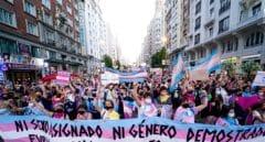 En qué consiste la nueva 'ley Trans': autodeterminación de género y protección contra la violencia
