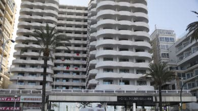El 'megabrote' de Mallorca  supera los 1.500 afectados
