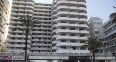 Los estudiantes contagiados en el 'macrobrote' de Mallorca ya superan los 1.100 casos