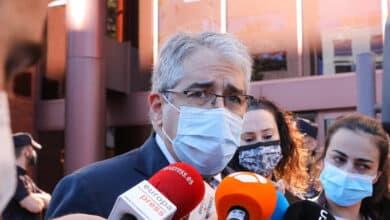 El Tribunal de Cuentas da 15 días a los excargos del Govern para depositar la fianza de 5,4 millones