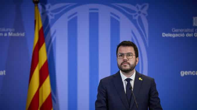 Cataluña decreta el toque de queda nocturno para Barcelona y otros 157 municipios