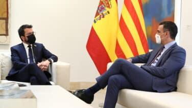 Gobierno y Generalitat retoman un diálogo abonado por las cesiones