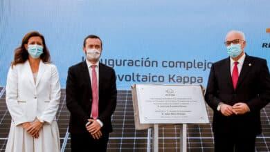 Repsol escoge La Mancha para su primer complejo fotovoltaico
