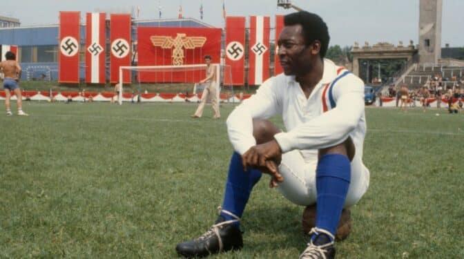 Fútbol y cine: las 10 grandes películas del deporte rey