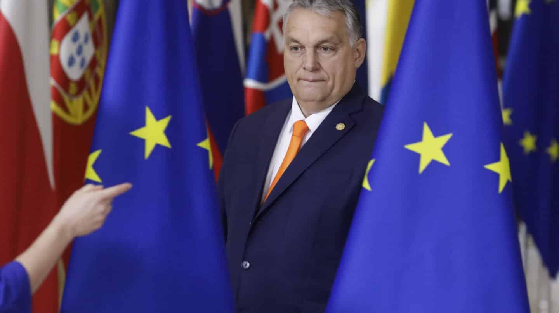 Europa contra Orban, el iliberal