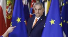 La Eurocámara reclama la suspensión de fondos y medidas legales contra Hungría por su deriva antidemocrática