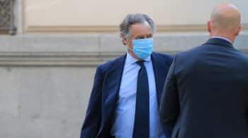 El jefe de gabinete de Cospedal eleva a entre 8 y 10 las reuniones de la política con Villarejo