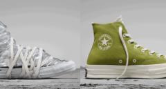 Sostenibilidad y moda: las marcas urbanas se unen al ecologismo