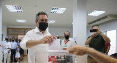 Sánchez barre a Susana Díaz e impone a su candidato para Andalucía, Juan Espadas