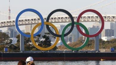 De Biles a Ledecky: las fechas clave de los Juegos de Tokio