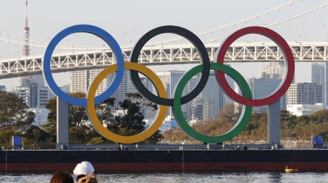 Los Juegos de Tokio se celebrarán sin público