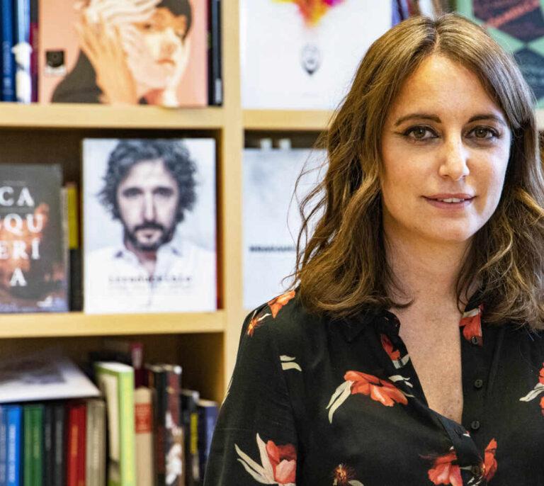 Berlanga y la coctelería Josealfredo: los planes de Andrea Levy en Madrid