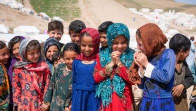 El Covid-19 duplica los matrimonios infantiles en zonas empobrecidas