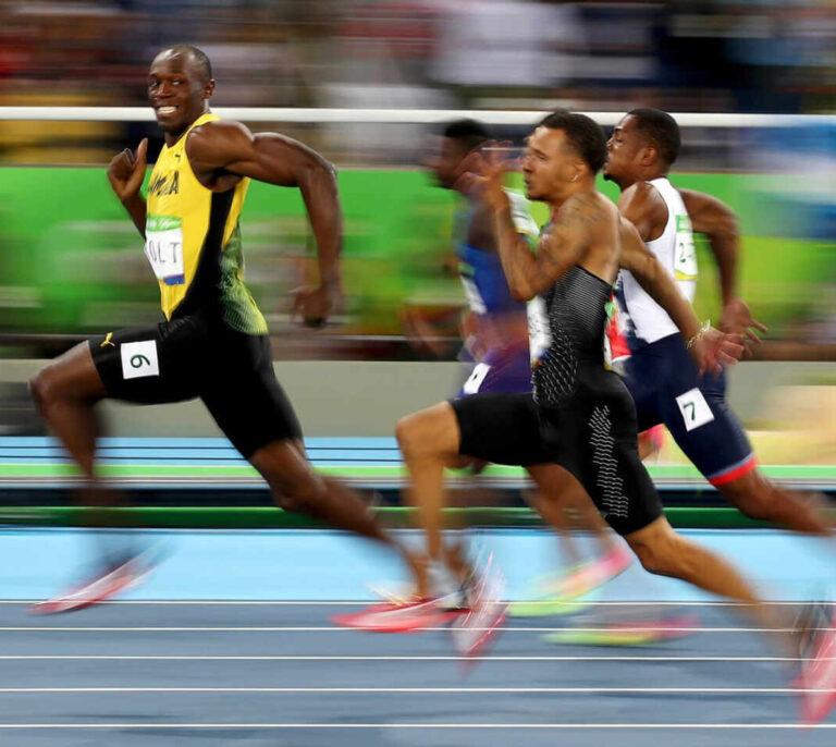 Las mejores fotografías de los últimos 25 años del deporte