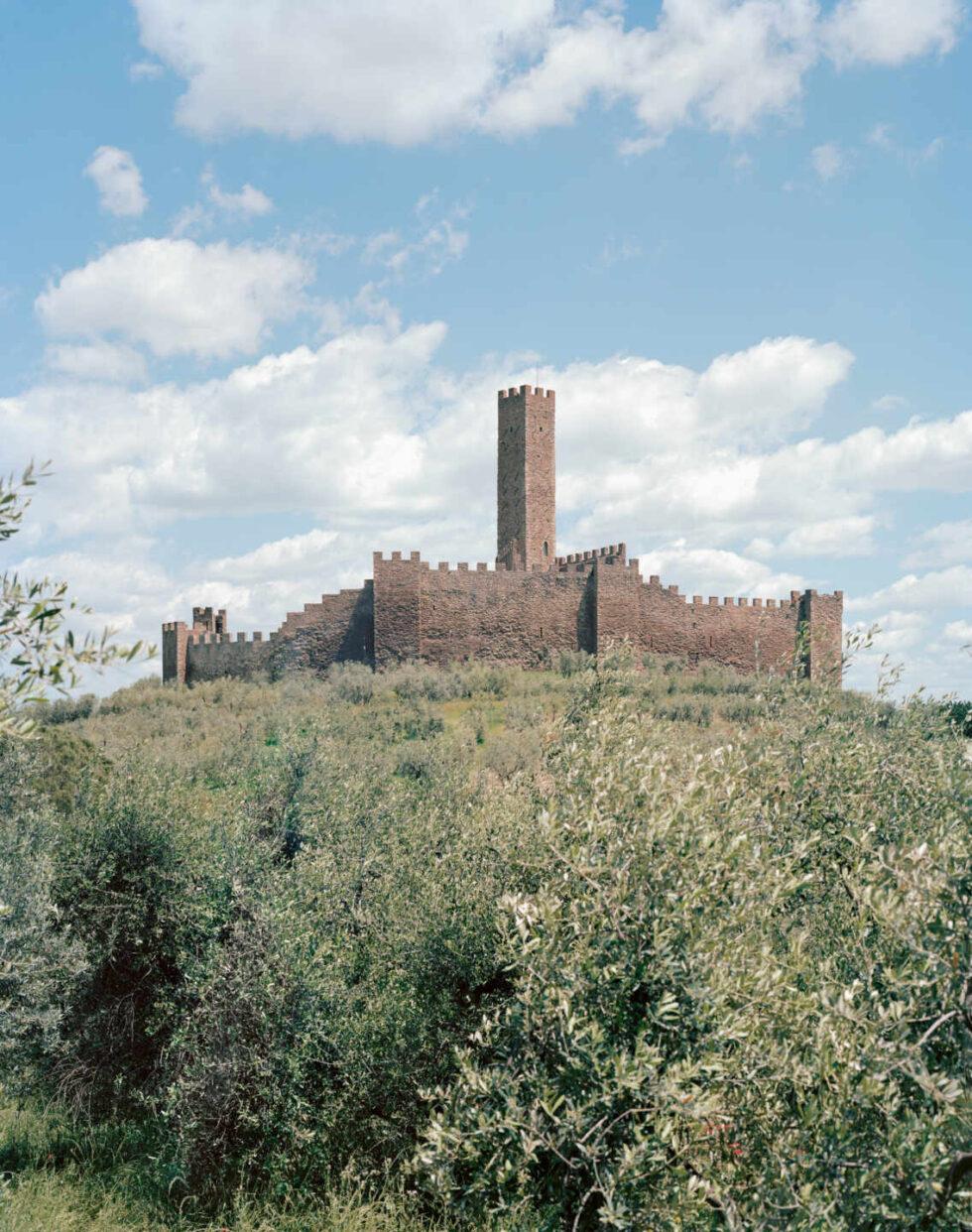 Montecchio Vesponi