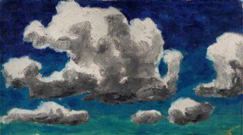 Crisis climática ¿y artística?: el desvanecer del arte por del cambio climático