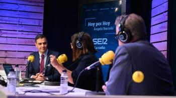 """Sánchez cree que con Ayuso vuelve el PP de Aznar, """"la oposición más furibunda de Europa"""""""