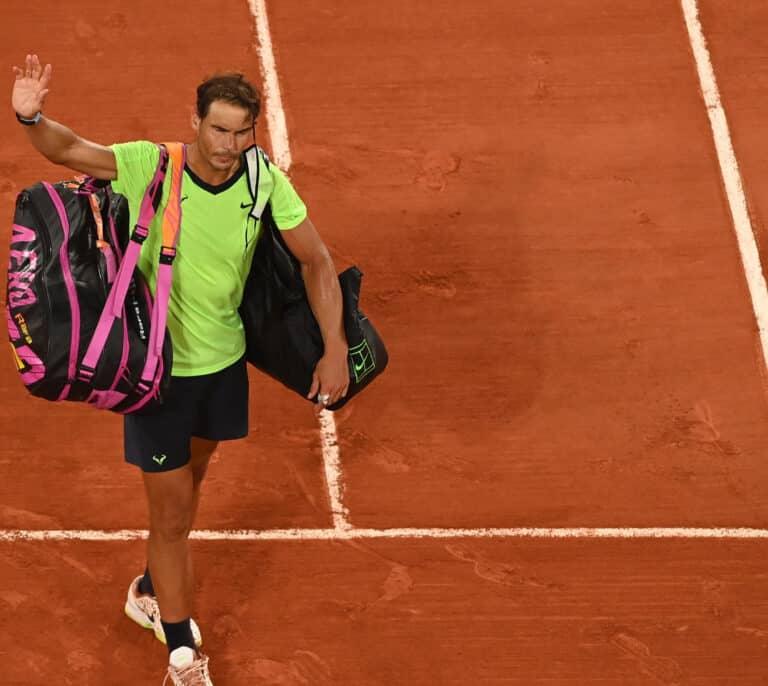 """Nadal renuncia a Wimbledon y los Juegos de Tokio: """"Quiero alargar mi carrera"""""""
