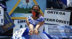 La OEA exige la liberación de presos políticos y precandidatos en Nicaragua