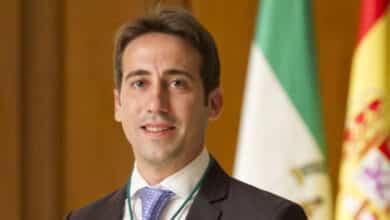 Investigan a un vicepresidente de la diputación de Almería en una operación de compras de material sanitario
