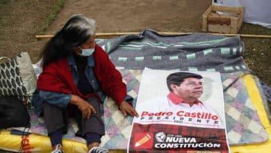 Destino y limitaciones de Pedro Castillo