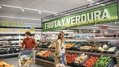 Los hogares gastaron 260 euros más en carne, fruta y pescado durante el primer año de pandemia