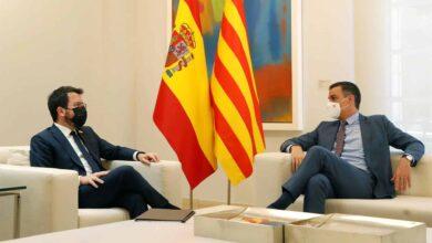 Una semana para poner a prueba el diálogo Gobierno-Generalitat