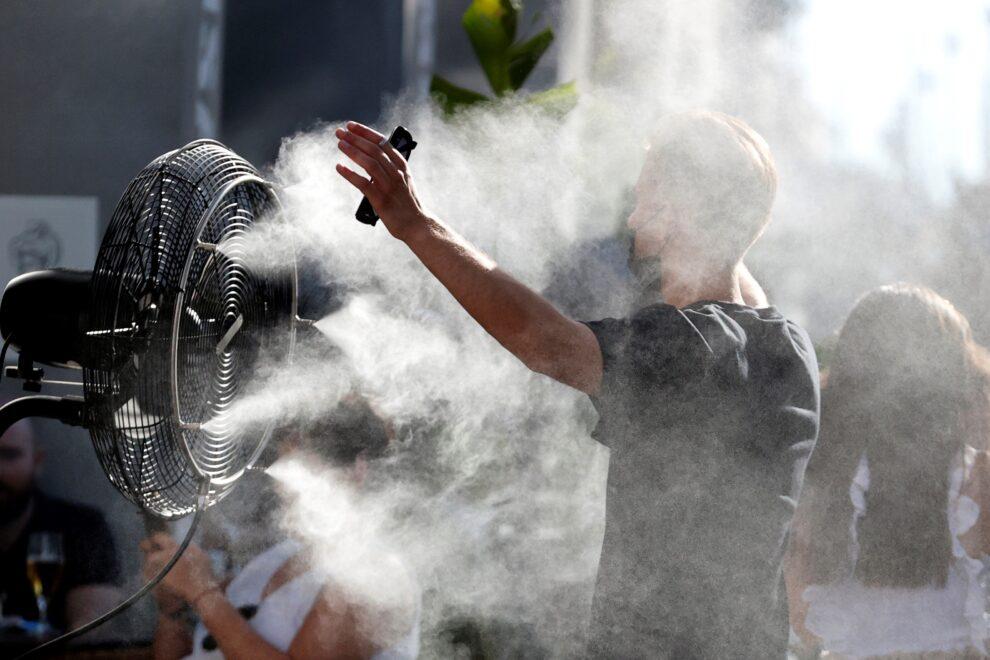 Remedios para combatir el calor este verano 2021
