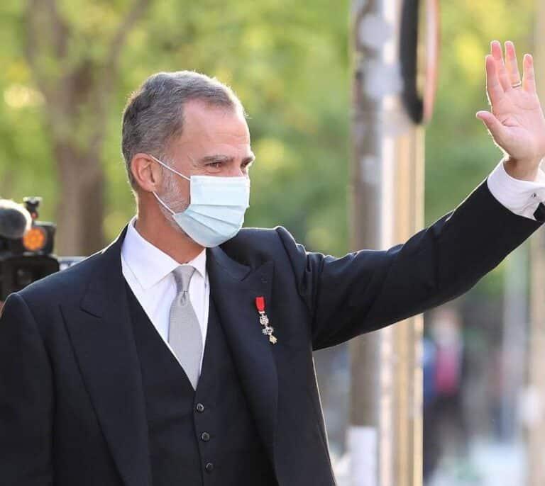 """Moncloa justifica el sainete del """"govern"""" con el Rey: """"Están amoldándose"""""""
