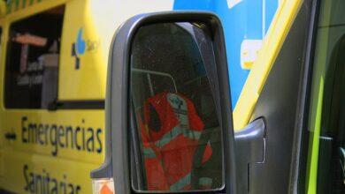 Una mujer fallecida y tres heridos en un accidente en Ólvega