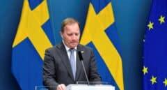 La izquierda y la ultraderecha provocan una crisis de gobierno en Suecia