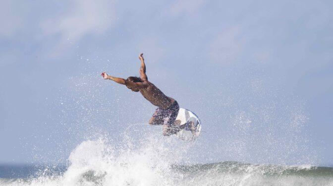 Del surf al skate: los nuevos deportes olímpicos en Tokio 2020