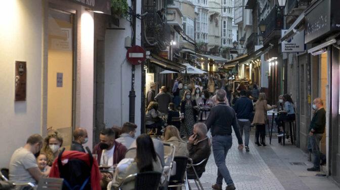 Un tirón del consumo no visto desde 2006 impulsa la recuperación económica