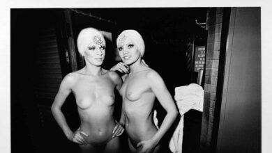 Las noches del Crazy Horse y Studio 54 que se llevaron el tiempo y la pandemia