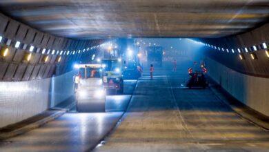 SICE llevará a cabo la renovación  del túnel más transitado de Suecia