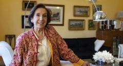 La periodista Victoria Prego, directora adjunta de El Independiente