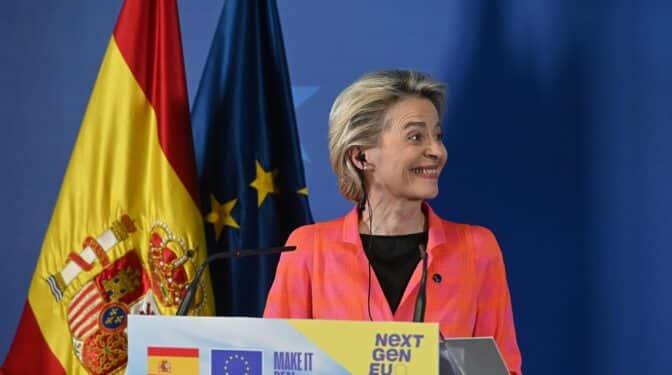 Bruselas impone a España la creación de un sistema informático para gestionar los fondos europeos antes de julio