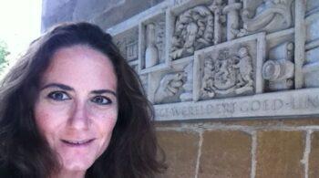 """Lily Ceballos, presunta bebé robada: """"Desde la Iglesia, jugaron a ser dioses"""""""