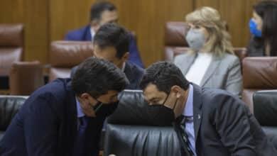 Los indultos y el derrumbe de Cs reactivan la tesis de un adelanto electoral en Andalucía