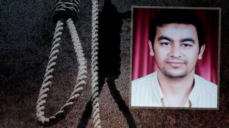 """Un español en el corredor de la muerte egipcio: """"Tengo la sensación de estar en un cementerio"""""""