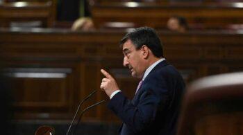 PNV presiona en el Congreso para reformar la ley del TC y facilitar los referéndums