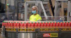PepsiCo invierte 37 millones en la fábrica de gazpachos de Alvalle en Murcia