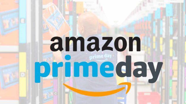 Anuncio de Amazon Prime Day.