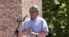 El discurso de Andrés Trapiello que marcó la manifestación de Colón contra los indultos