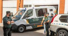 Entra en prisión el asesino confeso de la joven Rocío Caíz