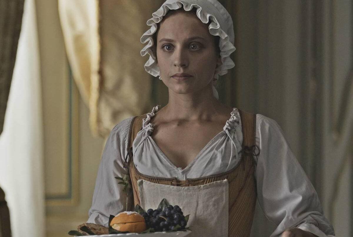 Sí existió una cocinera que escribió un libro de recetas en el siglo XVIII y, sí, el Rey estaba así de mal