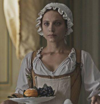 'La cocinera de Castamar': sí existió una cocinera que escribió un libro de recetas en el siglo XVIII y, sí, el Rey estaba así de mal