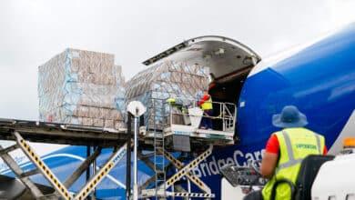 """Aviación Civil: """"El transporte aéreo de mercancías debe ser un creador de riqueza y empleo"""""""