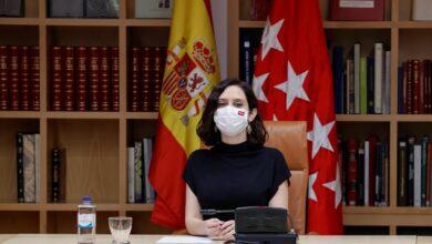 El Corte Inglés, Santander y Acciona se suman a la campaña de vacunación en Madrid