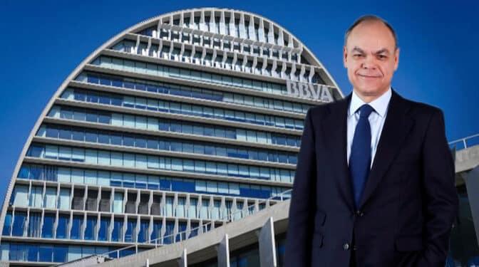 El BBVA mantendrá al jefe de auditoría interna, imputado en el 'caso Villarejo'